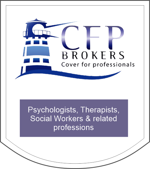 CFP Medical Malpractice Scheme for Psychologists, Therapists & related professions
