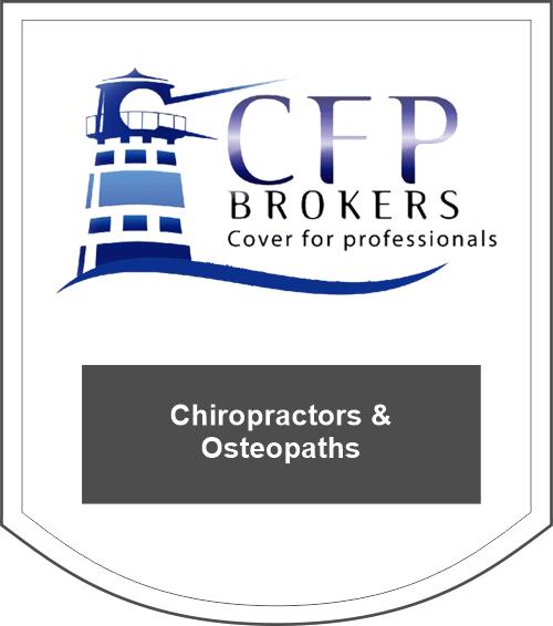 CFP Chiropractic Professionals Medical Malpractice